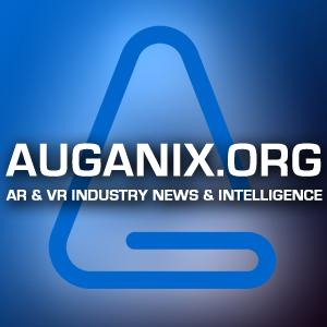 Auganix Social Image