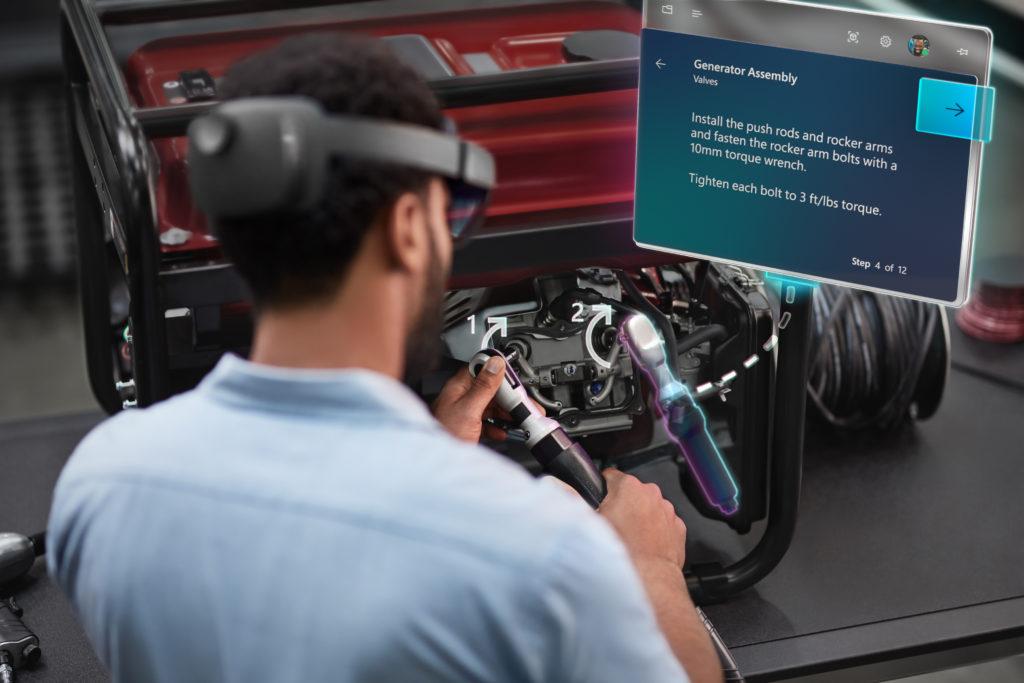 Microsoft announces Azure Kinect Developer Kit, Dynamic 365