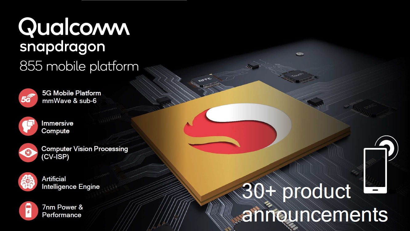 AR companies using Qualcomm's AI Engine on Snapdragon 855