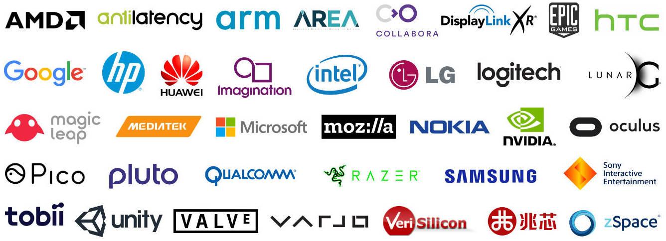 Khronos Group announces release of OpenXR 0 90 API standard for