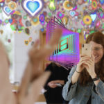 Apple announces '[AR]T' Today at Apple art-based Augmented Reality experiences