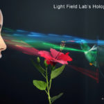 Light Field Lab raises USD $28 million in Series A funding to build Holographic ecosystem
