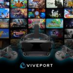 Viveport Infinity VR subscription service now supporting Valve Index headsets
