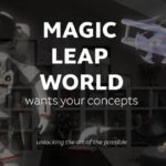 Magic Leap announces third-party developers can now publish 'Concepts' on Magic Leap World
