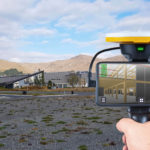 Trimble announces handheld Augmented Reality data visualization system 'Trimble SiteVision'