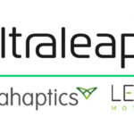 Ultrahaptics and Leap Motion announce they are rebranding as Ultraleap