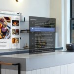 Food52 launches spatial cooking website on Magic Leap's Helio web browser