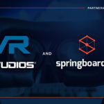 SpringboardVR and VRstudios announce partnership to deliver popular VR titles to location based entertainment