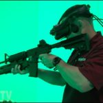 Kratos demonstrates Mixed Reality reconfigurable Virtual Collective Training System at I/ITSEC