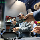 Black Shark showcases Mixed Reality mobile gaming in partnership with Nreal