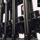 Hawkeye Systems announces Meridian light field capture system for VR content creation