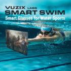 Vuzix Labs announces Smart Swim Augmented Reality swim goggles device