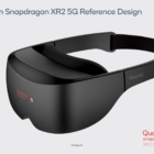 Qualcomm unveils new Extended Reality reference design headset based on Snapdragon XR2 platform