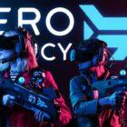 Vancouver's new Zero Latency VR location to open its doors tomorrow