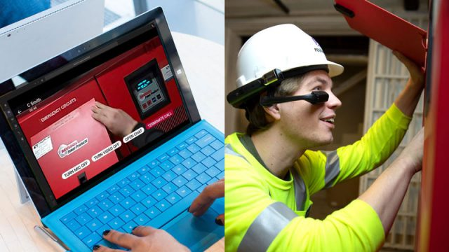 RealWear Microsoft Teams Featured Image