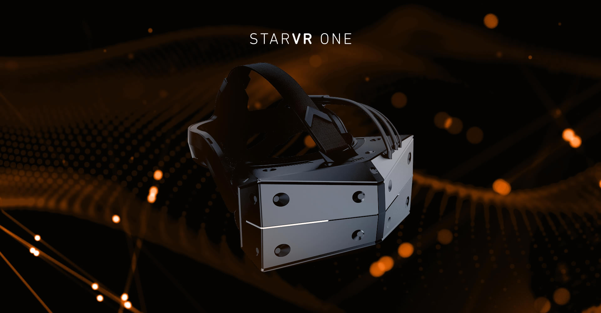 StarVR One Featured Image