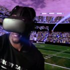 "Status Pro partners with NFL player Lamar Jackson to produce ""The Lamar Jackson Experience"" suite of VR products"