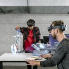 """Holo-Light develops """"ARES"""" Augmented Reality workspace for CAD data visualization"""