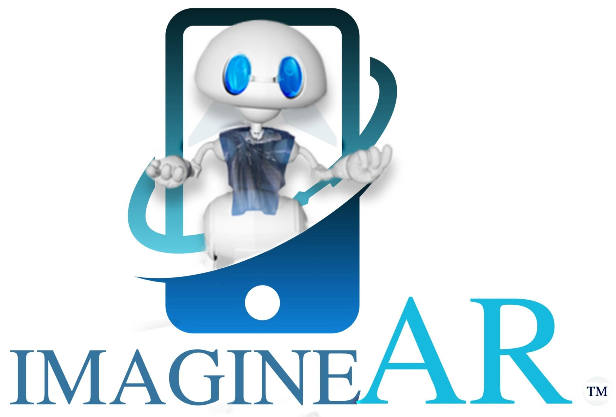 ImagineAR logo