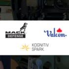 Kognitiv Spark partners with Mack Defense and Valcom to provide Mixed Reality remote support from Canada to Europe