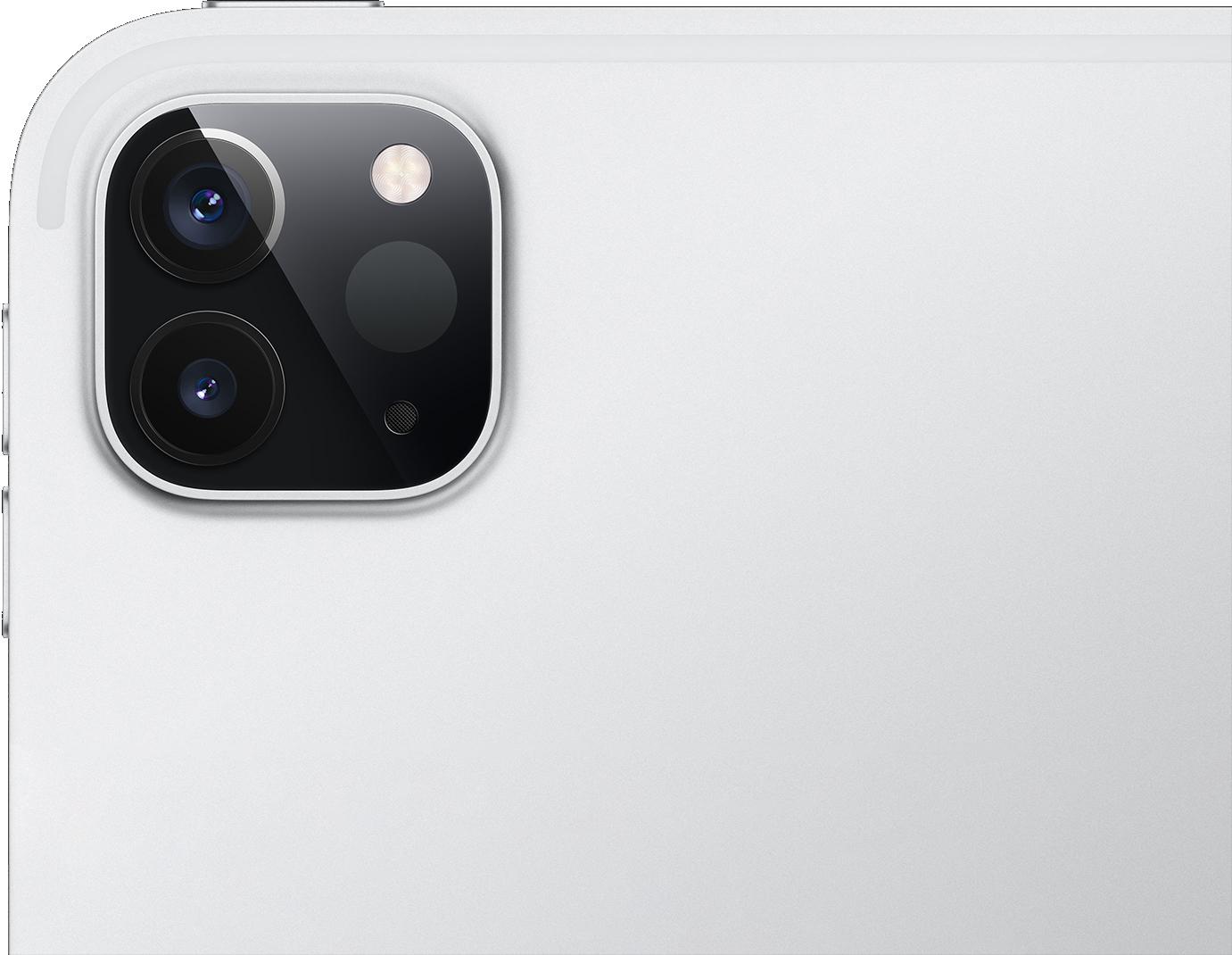 Apple LiDAR camera