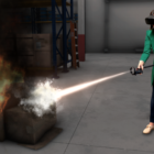 Bublar Group partners with Dafo to create Virtual Reality fire emergency training solution