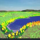 LlamaZOO awarded CAD $300,000 to further develop its TimberOps immersive visual analytics platform