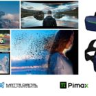 Pimax partners with Matts Digital to promote deployment of its Virtual Reality solutions in France and Europe