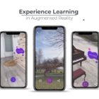 Augmented Reality educational app 'Outside 3D' launches on Android and iOS