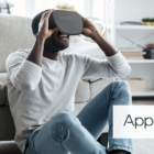 AppliedVR study highlights how Virtual Reality therapy is an effective tool for treating chronic pain