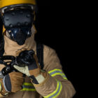 US Fire Administration encourages the use of Virtual Reality for firefighter training