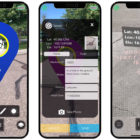 Overlay introduces Precision AR and announces partnerships with Leica Geosystems (Hexagon) and Esri