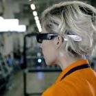 Vuzix and ProGlove partner to offer a combined hands-free scanning solution for the enterprise workforce