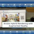 Arvizio launches Augmented Reality hybrid rendering for multi-user streaming of complex 3D models