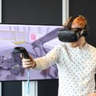Deutsche Bahn goes to tender for EUR €4 million contract for Mixed Reality maintenance training application