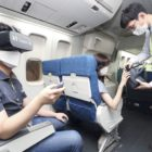 South Korean telecom company KT Corp to develop in-flight Virtual Reality service for Jin Air