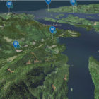 LlamaZOO signs agreement with BC First Nation for territory mapping using its digital twin TimberOps software