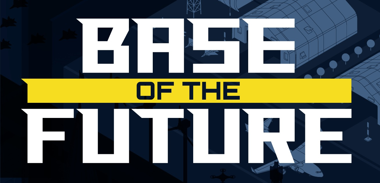 Base of the Future Featured Image