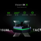 Pimax states orders of its 8K X Virtual Reality headset will successfully ship by end of September