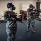 SURVIVR awarded SBIR Phase III contract to provide Virtual Reality training to US Air Force