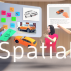 VR collaboration platform Spatial launches on the Oculus Quest Store with new features