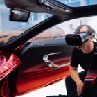 Kia Motors driving the future of car design with Varjo's collaborative XR technology