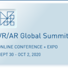 VR/AR Global Summit ONLINE begins this week, with a focus on 'adaptability' within the XR industry