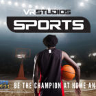 VRStudios launches Virtual Reality sports platform to integrate players' at home and LBE VR gaming experiences