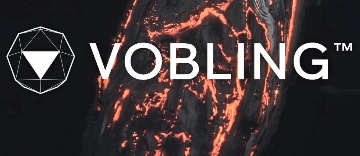 Vobling Logo