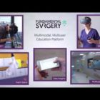 FundamentalVR adds multi-user virtual classrooms to its surgical Virtual Reality training platform