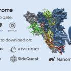 Virtual Reality startup Nanome and Fujitsu to bring immersive drug design software to Japanese market