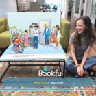 Toy company Mattel sees iconic brands added to Bookful Augmented Reality children's book app