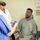 GIGXR launches Holographic patients for medical and nursing school remote simulation training