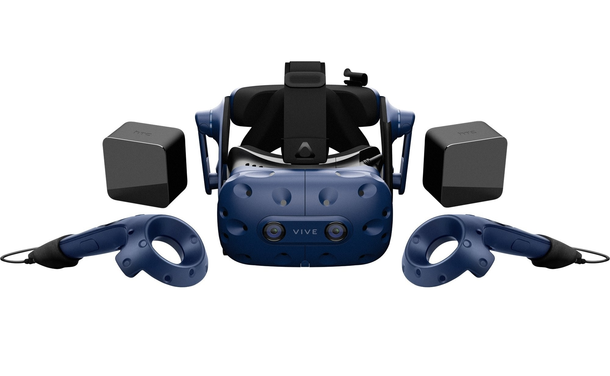 Vive Pro Secure Featured Image